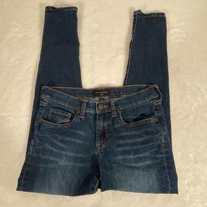 Banana Republic skinny jeans 2 / 26